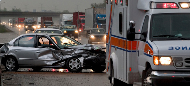auto accident attorney bucks county